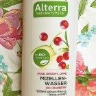 Mizellen-Wasser Bio-Cranberry von Alterra