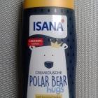 Cremedusche - Polar Bear Hugs von Isana