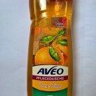 Pflegedusche - Orange Ginger von Aveo