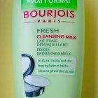 Fresh Cleansing Milk von Bourjois