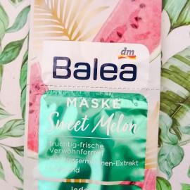 Maske Sweet Melon von Balea