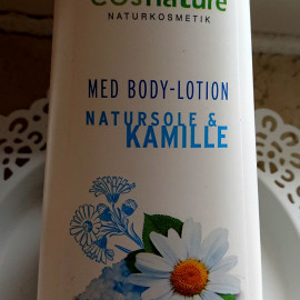 Med Body-Lotion von cosnature