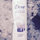 Limited Edition Winterpflege - Bodylotion von Dove