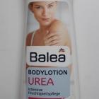 Bodylotion - Urea von Balea