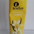 Cremedusche Vanille von today