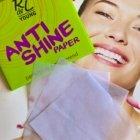 Anti Shine Paper von RdeL Young