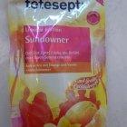 Sundowner - Badeperlen mit Orange und Vanille + Gold-Schimmer von tetesept