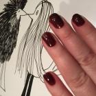 LOVinity - Long Lasting Nail Lacquer von L.O.V
