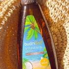 budni Sun - Sonnenöl Spray mit Kokosduft LSF 6 von Budni