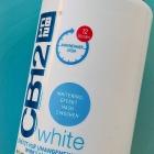 CB12 Mundspülung White von