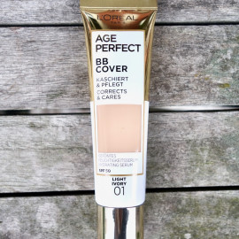 Age Perfect BB Cover Getöntes Feuchtigkeitsserum - L'Oréal