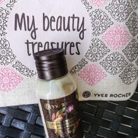 Körpermilch Hammam Arganöl-Rosenwasser - Yves Rocher