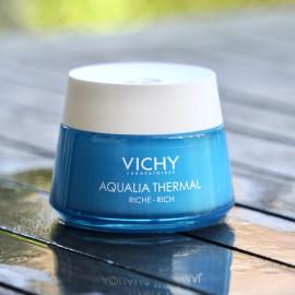 Aqualia Thermal - Dynamische Feuchtigkeitspflege Reichhaltige Creme von Vichy
