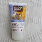 Winterpflege Schützende Cold Cream von Terra Naturi
