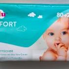 Comfort Baby-Feuchttücher von