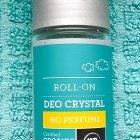 Roll-On Deo Crystal No Perfume von Urtekram