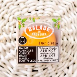 Nagelhautpflege Aprikosenduft von Balade en Provence