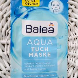 Aqua Tuch Maske
