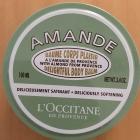 Amande - Baume Corps Plaisir von L'Occitane