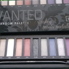 Most Wanted Eyeshadow Palette - Smokey Meets Metallic von Artdeco