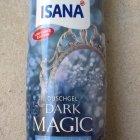 Duschgel - Dark Magic von Isana