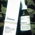 Caffeine Solution 5% + EGCG - The Ordinary.