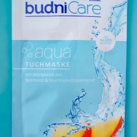 Aqua Tuchmaske
