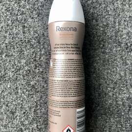 Maximum Protection Women Anti-Transpirant Deospray Fresh von Rexona