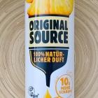 Foaming Shower Gel Ananas von