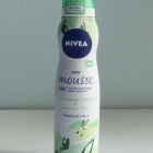 Body Mousse Cucumber Touch & Matcha Tea Special Edition von