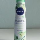 Body Mousse - Cucumber Touch & Matcha Tea von Nivea