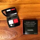 Poudre À Lèvres - Lip Balm And Powder Duo von Chanel