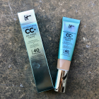 Your Skin But Better™ - CC+ Cream Oil-Free Matte SPF 40 - it Cosmetics