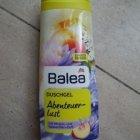 Duschgel - Abenteuerlust von Balea