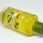 Les Plaisirs Nature - Duschbad Zitrone-Basilikum von