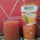 Orange Feeling Duschgel - Lavera