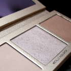 THE GLOWrious - Highlighting & Bronzing Palette von L.O.V
