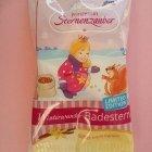 Winterwunder Badestern Vanille Limited Edition von Prinzessin Sternenzauber