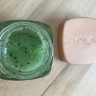 Sugar Scrubs - Klärendes Peeling - 3 Feine Zucker + Kiwi Samen von L'Oréal