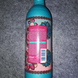 Ayurveda - Aromatic Bath Cream - Amla Oil and Patchouli - Tesori d´Oriente