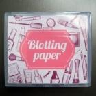 Blotting Paper von Mascot Europe