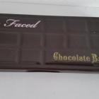 Chocolate Bar Eye Shadow Palette von Too Faced
