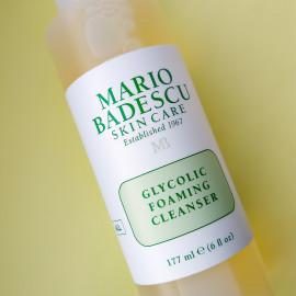 Glycolic Foaming Cleanser von Mario Badescu Skin Care