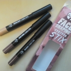 Face Shaping Contour Stix - W7 Cosmetics
