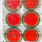 Slice Mask Sheet - Watermelon von KOCOSTAR