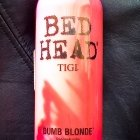 Bed Head Dumb Blonde Reconstructor for Chemically Treated Hair von Tigi