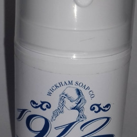 1912 - Soothing Post Shave Balm - Ninfeo di Egeria von Wickham Soap Co.