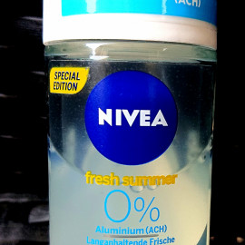 Fresh Summer Roll On von Nivea