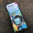 Kinder Badespaß - Sprudeltablette Tiefseetaucher - tetesept