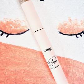 Soft Almonds Mascara von trend IT UP